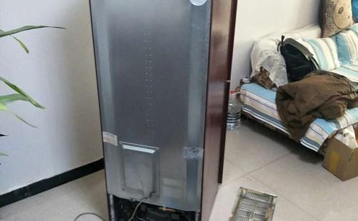 冰箱电磁阀线圈又是怎么工作的