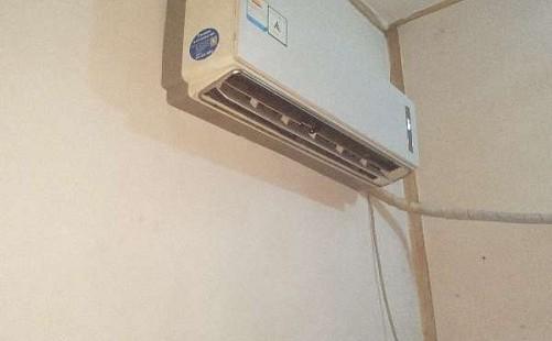 家里空调一开就跳闸
