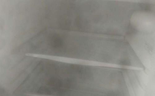 冰箱结霜很严重
