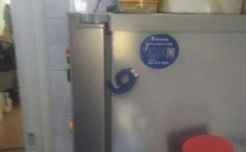 冰箱怎么会一直制冷