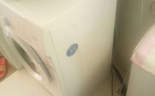 洗衣机无法脱水