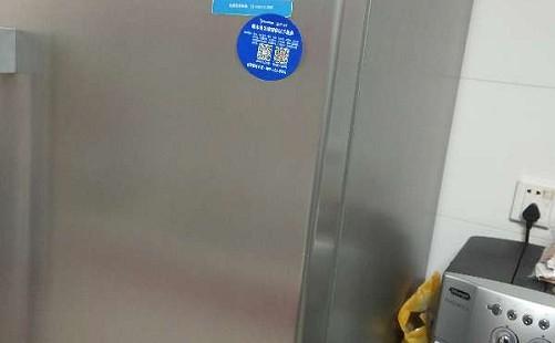 冰箱温控器不能复位