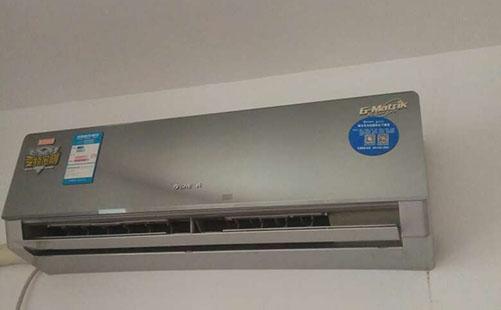 空调室内机漏水的原因