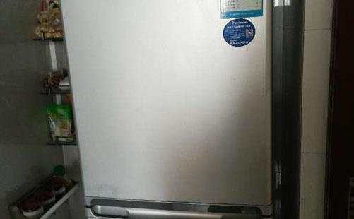 冰箱冷藏室结霜怎么办