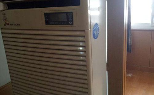 空调室内机噪音大的原因