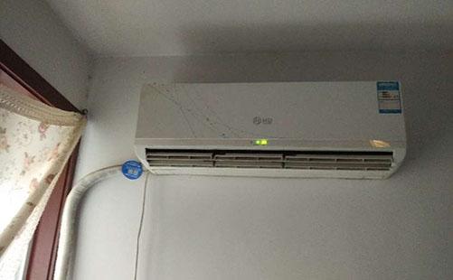 制热效果好的空调