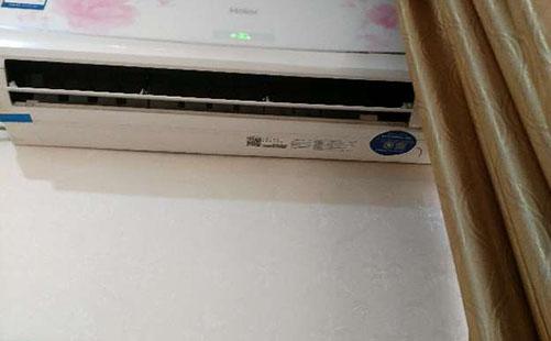 空调如何化霜