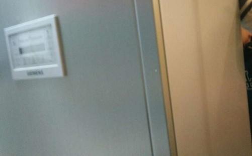 容声冰箱冷藏室结冰是什么原因
