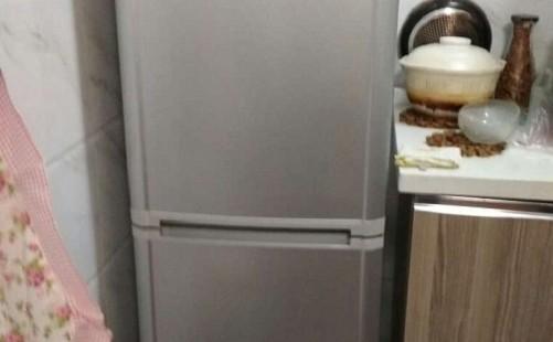 容声冰箱不制冷