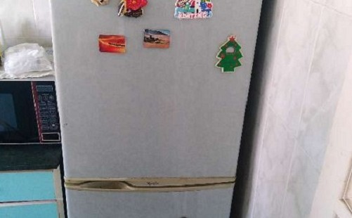 冰箱频繁启动