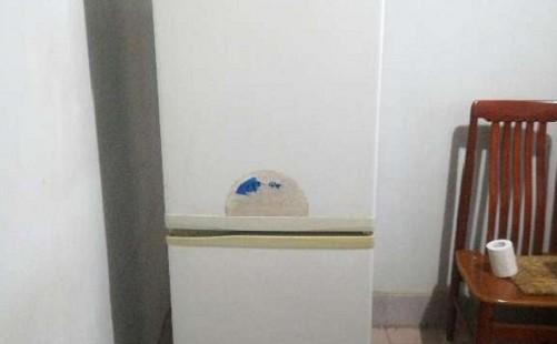 澳柯玛冰箱说明书