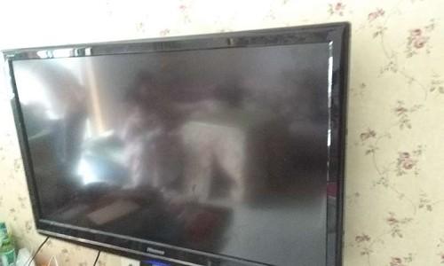 因为电视的功能齐全