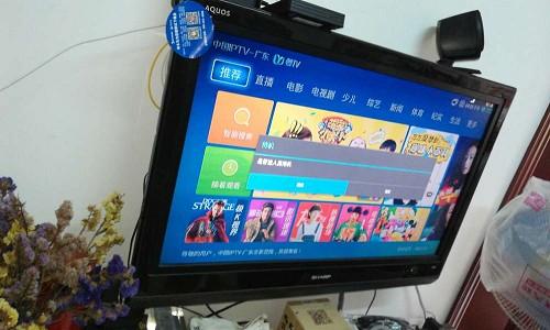 长虹液晶电视好吗