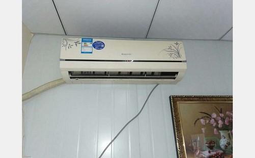 窗式空调安装重要性