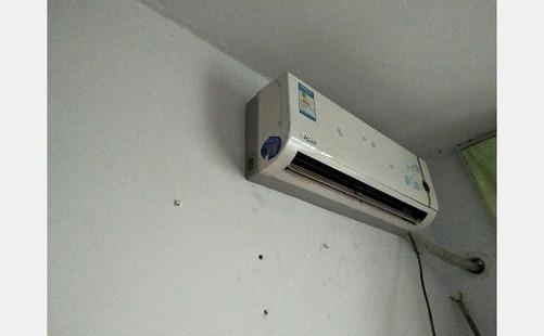 海尔空调故障代码是什么