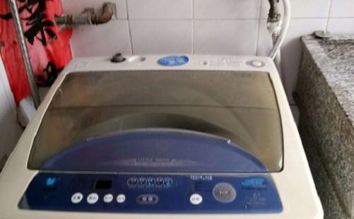 怎么看洗衣机电路图