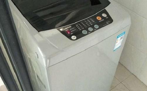 波轮洗衣机哪种好