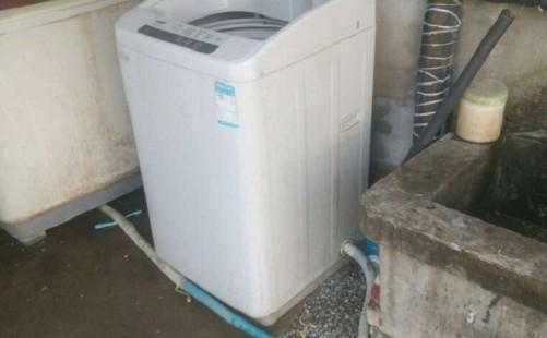 tcl洗衣机故障代码是什么