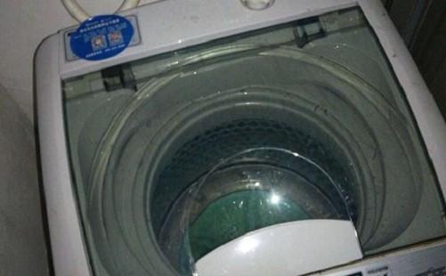 洗衣机怎么维修