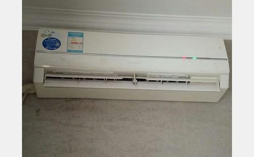 格兰仕空调服务管理系统