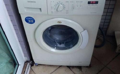 洗衣机不能甩干怎么办