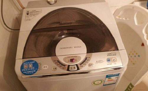 洗衣机为什么会出现这些故障
