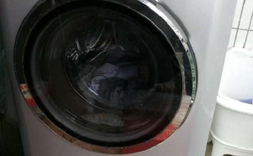 全自动洗衣机原理图是如何