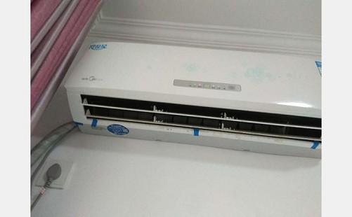 美的空调服务热线
