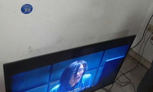 通过视屏维修电视机