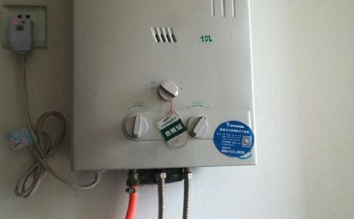 安全的使用热水器怎么做
