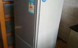 西安市太华路容声冰箱清洗电