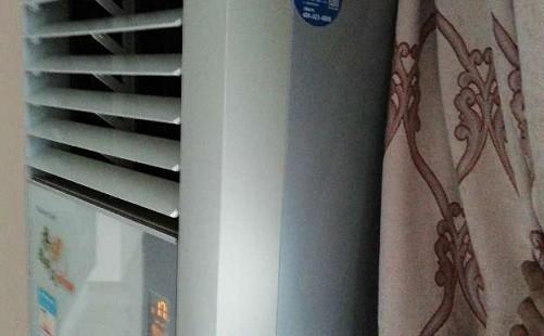 武汉汉兴街现代空调维修快速
